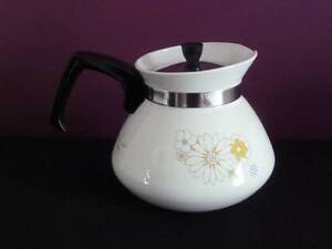 Retro Corning Ware tapot Bedford Bayswater Area Preview