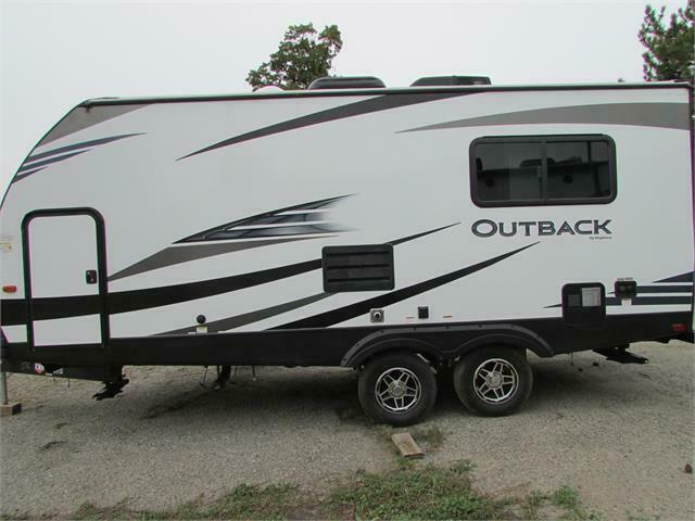 Super New 2019 Outback 210 Urs Travel Trailers Amp Campers Door Handles Collection Olytizonderlifede