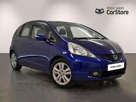 2009 HONDA JAZZ HATCHBACK