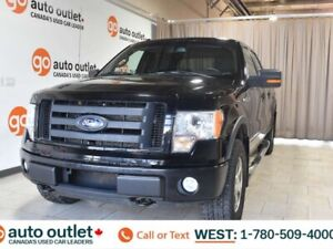 2009 Ford F-150 Fx4, 5.4L V8, SuperCrew, Short box, Tow package,