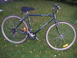 McKinley 27 inch Road bike for sale