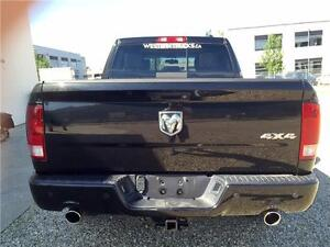 2011 Ram 1500 Sport 4x4~Heated Leather~LOADED~Low as $99 B/W Yellowknife Northwest Territories image 3