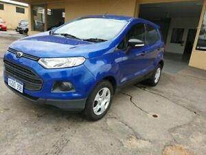 2014 FORD ECOSPORT AMBIENTE BK 1.5L AUTO WAGON Midland Swan Area Preview