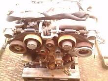 Nissan 300ZX vg30de engine z32 Mount Louisa Townsville City Preview