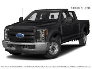 2019 Ford Super Duty F-350 SRW CrewCab Platinum 6.7L Power Strok