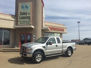 2010 Ford F-250 XLT Leather Supercab/5.4L $20960
