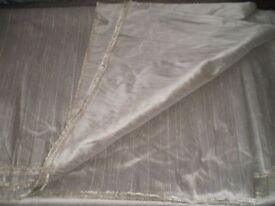 Good quality fabric (upholstery or suitable for curtains)New