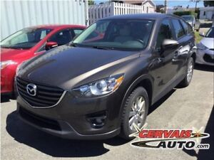 Mazda CX-5 GS-L AWD GPS Cuir Toit Ouvrant MAGS 2016