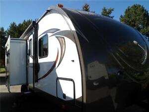 PRICED REDUCED! ON THIS 2015 RADIANCE 26 KISL