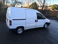 old van wanted free if poss,
