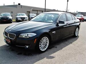2011 BMW 5 Series 535i xDrive | EXECUTIVE