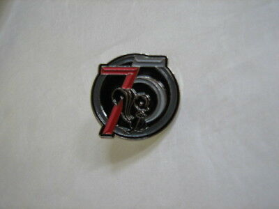 Lockheed Martin 75Th Skunk Works Pin Hat Jacket F 22 F 35 Sr 71 U 2 Stealth Spy
