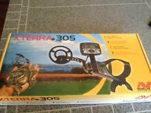 X -TERRA 305 metal detector Gooseberry Hill Kalamunda Area Preview