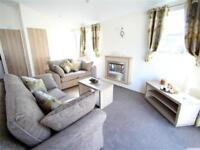 Clearwater Lodge on Valley Farm Holiday, Clacton on Sea. Essex