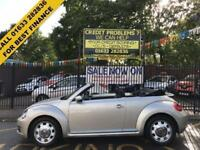 2015 15 VOLKSWAGEN BEETLE 2.0 DESIGN TDI BLUEMOTION TECHNOLOGY 3D 108 BHP DIESEL