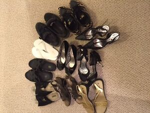 Ladies - Need some shoes?