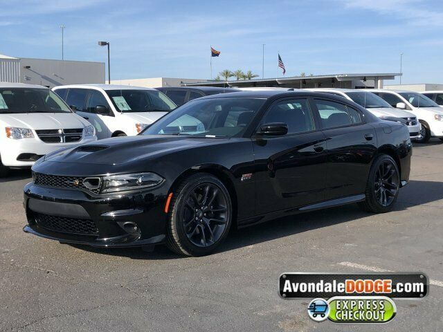 Image 1 Voiture American used Dodge Charger 2020