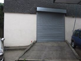 Office/Storage Space to Rent in Plymstock
