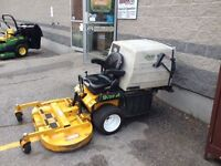 2011 Walker Mower Diesel