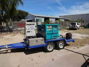 SEALTECH  Mobile Dustless Blasting And Protective Coatings Ledge Point Gingin Area Preview