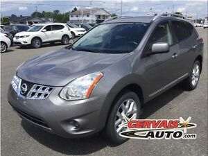 Nissan Rogue SV AWD Navigation Toit Ouvrant MAGS 2013