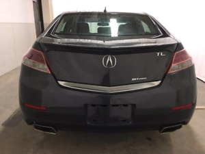 ACURA TL 2010 FOR SALE
