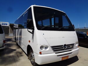 Mecedes Benz 36 Seater Bus Enfield Port Adelaide Area Preview