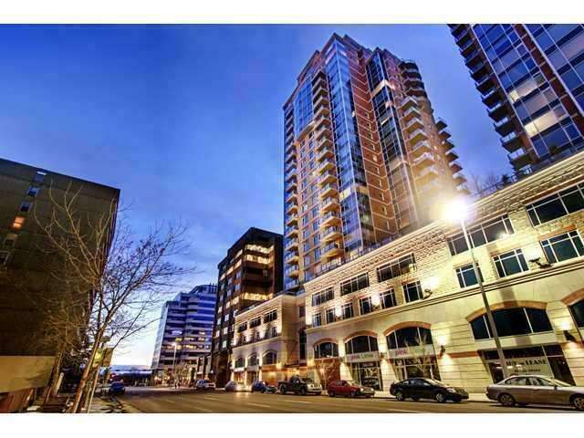 Downtown condo for rent - heated parking | Long Term ...