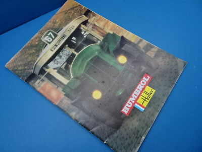 Heller-Katalog (1982): Heller Katalog mit dem Bausatzsortiment von 1982