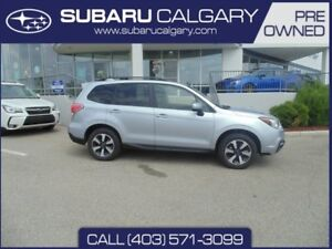 2018 Subaru Forester Touring | ALL WHEEL DRIVE | BACK UP CAMERA