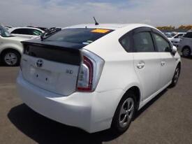Toyota Prius 1.8 2013(13) Hybrid 2 Keys (BIMTA CERTIFIED MILEAGE)