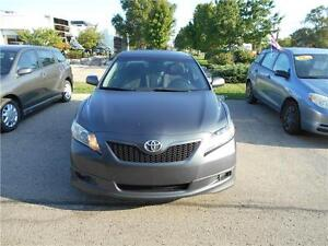 2009 Toyota Camry SE ** Extra Clean