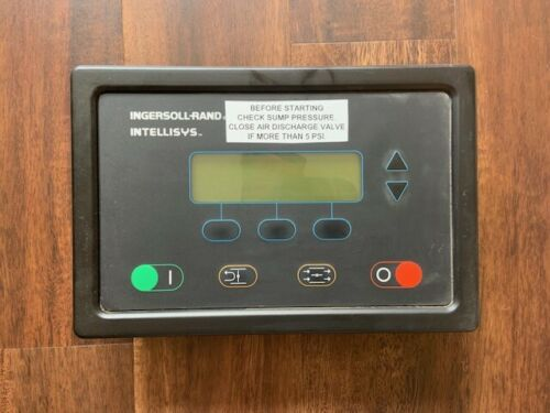 Ingersoll Rand Intellisys 39875158 SG Intellisys Controller