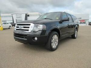 2014 Ford Expedition EL Limited. Text 780-205-4934 for more info