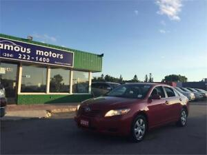 2007 Toyota Camry LE! With Navigation! NEW Safety! Clean Title!