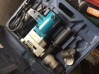 Makita HR 2510/1 SDS Plus Rotary Hammer