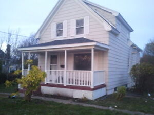 3 Bedroom two level home for rent