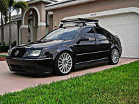 Wanted: Mk4 Jetta parts
