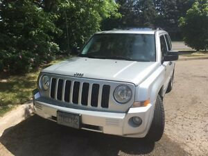 2009 Jeep Patriot North Edition SUV, Crossover