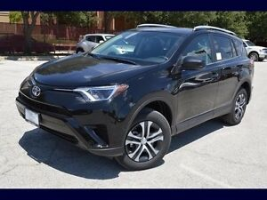 2016 Toyota RAV4 LE | FEW CLRS TO CHO
