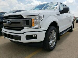 2018 Ford F150 XLT White 6 Speed Utility Fairlight Manly Area Preview