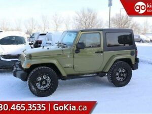 2013 Jeep Wrangler SAHARA; BEAUTIFUL JEEP, GREAT TIRES, BLUETOOT