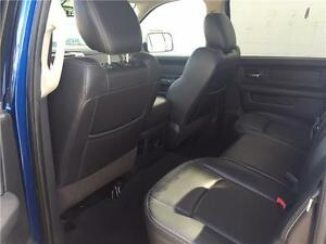 2010 Ram 1500 Sport 4x4 ~ Heated Leather ~ RamBox ~ $99 B/W Yellowknife Northwest Territories image 11