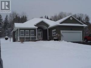 173 Otis Drive Nackawic, New Brunswick
