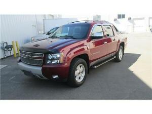 fresh trade 2008 chev avalanche z71 $16995