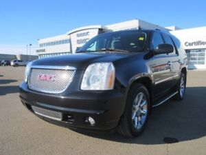 2010 GMC Yukon Denali. Text 780-205-4934 for more information!