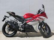 2016 Yamaha YZF-R15 Road Bike 149cc Ringwood Maroondah Area Preview