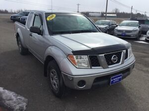 2008 Nissan Frontier XE 2WD King Cab Auto