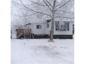 GREAT STARTER HOME OR RENTAL PROPERTY !