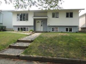 2 bdrm. Wainwright home avail.  immediately. Utilities included